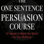 The One Sentence Persuasion Course – Blair Warren