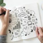 Bonnes et Mauvaises Façons De Prendre Des Notes Intelligentes — et Lucratives…