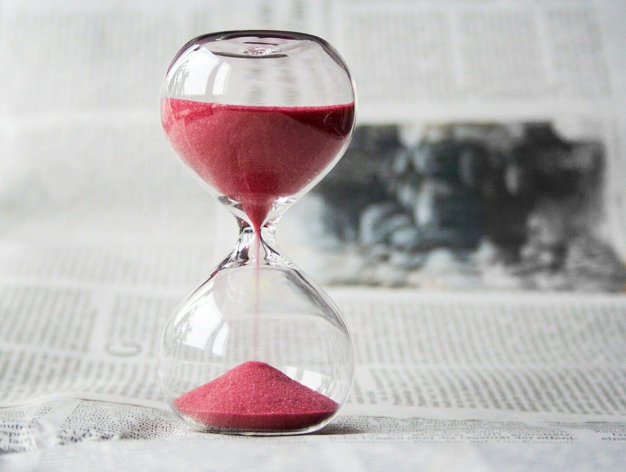 Réduisez Le Manque De Temps… de 100%