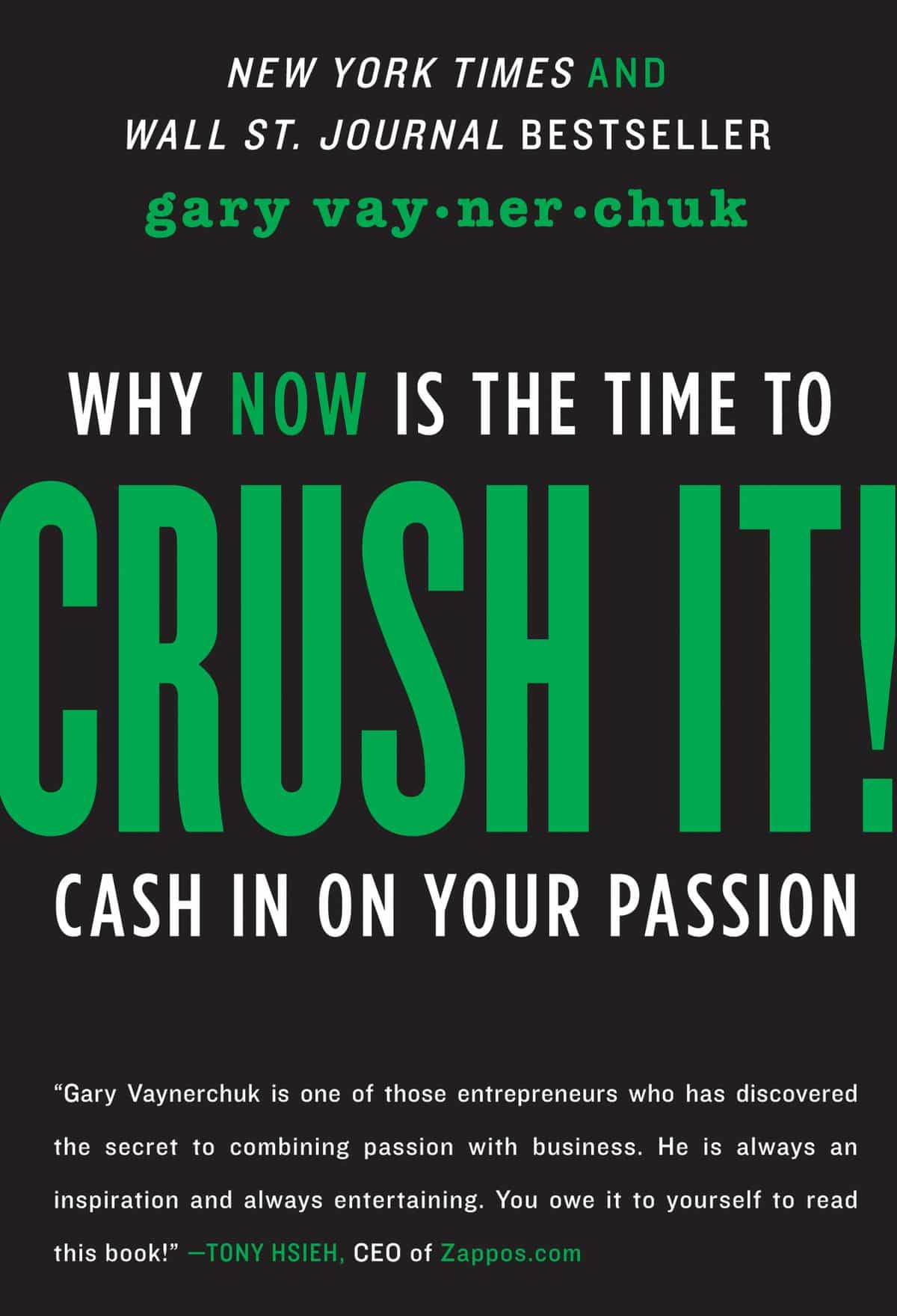 La Checklist en 21 Étapes De Gary Vaynerchuk pour Construire sa Marque Personnelle