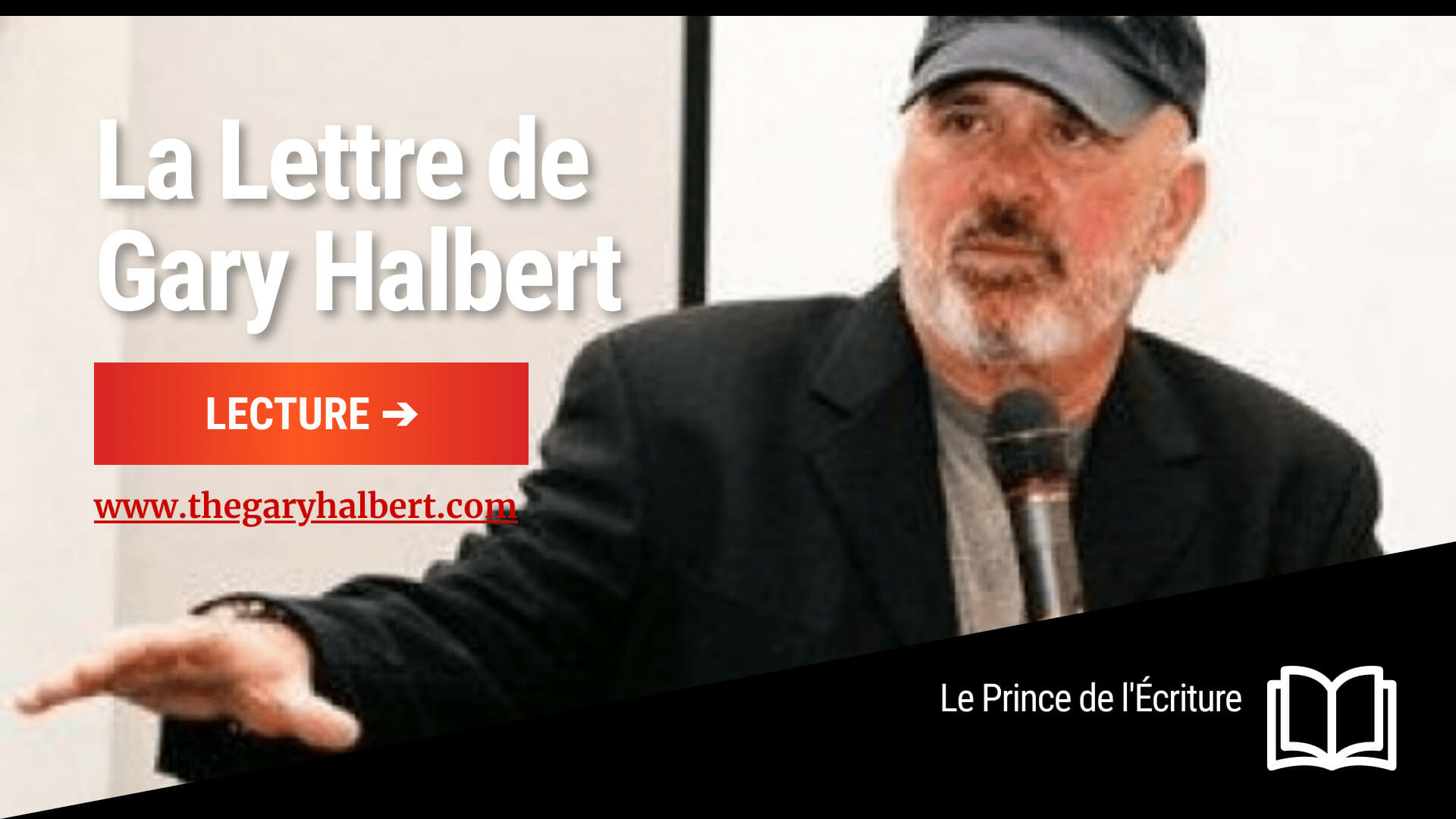 L'étonnant Secret De Marketing Direct D'un Mec Désespéré De L'Ohio ! La Lettre De Gary Halbert Numéro 18