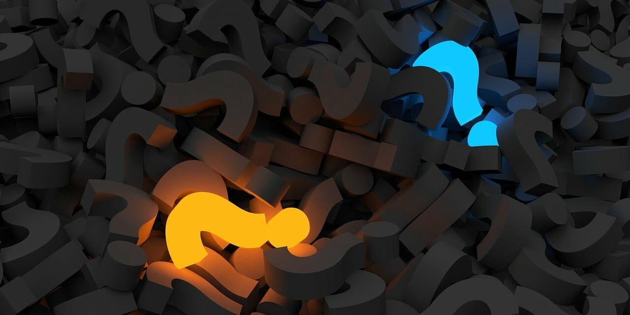 Les 5 Questions Rapides Qui Vous Révèleront Le Produit Idéal…