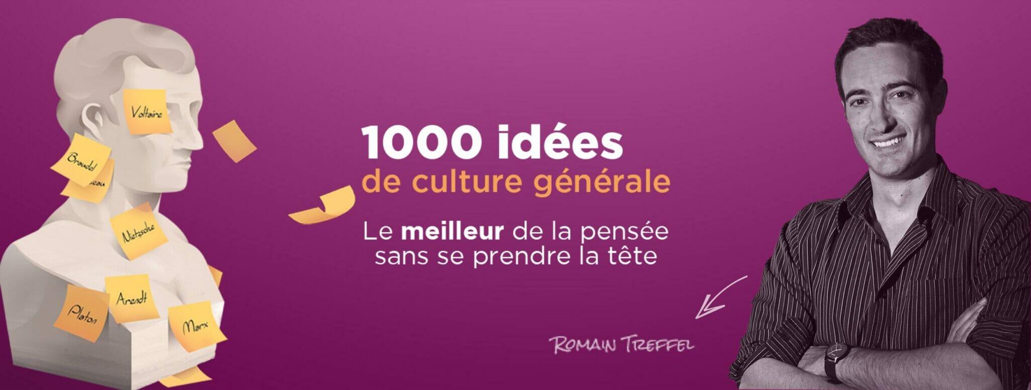 Les Trucs Peu Connus (Parfois Étranges) De Romain Treffel De 1 000 Idées De Cultures Générales