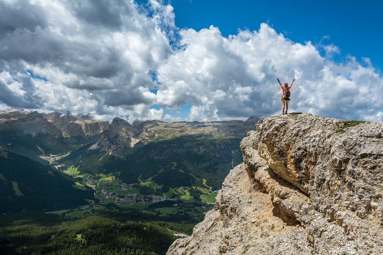 Arrivé Au Sommet – La Chute Vertigineuse – Comment Y Faire Face Pour Limiter Les Dégâts ?